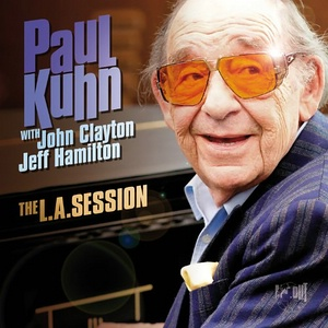 Paul Kuhn - The L.A. Session